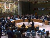 مندوبة بريطانيا لدى مجلس الأمن: هناك توافق على حتمية وقف العمليات التركية فى سوريا