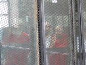 """11 تاريخا مرتبطين بمحاكمة قيادات الإخوان بـ""""اقتحام الحدود"""" بعد حكم المؤبد والمشدد"""