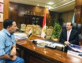 """رئيس جامعة طنطا لـ""""اليوم السابع"""": تخصيص 500 مليون جنيه لمستشفى الجراحات الجديدة"""