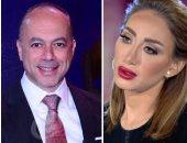صلح بين ريهام سعيد وتليفزيون النهار برعاية إعلام المصريين