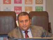 """""""ماعت """" فى مداخلة أمام مجلس حقوق الإنسان: الحوثيون انتهكوا حقوق اليمنين"""