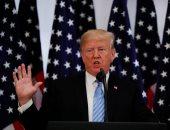 بعد توجه مهاجرين للحدود.. ترامب يلوم الديمقراطيين على عدم تعديل قوانين الهجرة