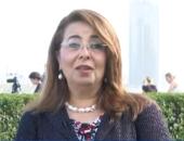 غادة والى: الحرب على الإرهاب تفرض علينا بدل جهود مضاعفة لمواصلة التنمية