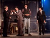 """انتهاء رحلة """"أبو كبسولة"""" بالقاهرة.. والعرض يعود لمسرح بيرم التونسى بالإسكندرية"""