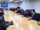 رئيس جمعية الصداقة المصرية الأيرلندية يطالب بالتعاون بين البلدين فى الاستثمار الزراعى