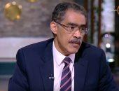 ضياء رشوان: الرئيس السيسى أكد ثبات موقف مصر من القضايا الإقليمية