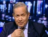 جمال بيومى: السيسي لم يهاجم النظام الدولى لكنه تساءل عن فائدته
