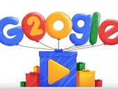 جوجل يحتفل بـ20 عاما على خدماته.. واليوم السابع يهنئ محرك البحث العملاق بعيد ميلاده