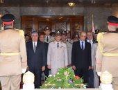 السيسي ينيب وزير الدفاع لحضور الذكرى السنوية لرحيل جمال عبد الناصر