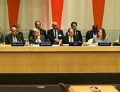 صور.. الرئيس السيسي يفتتح الاجتماع رفيع المستوى لمجموعة الـ 77 والصين