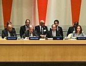 كلمة الرئيس السيسي أمام الاجتماع السنوى لوزراء خارجية مجموعة الـ77