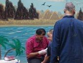 قافلة طبية بالسجون لفحص المساجين والكشف المبكر عن فيروس سى