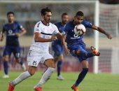 الأهلى يُبدع برباعية أمام النجمة ويتأهل لدور الـ16 فى البطولة العربية