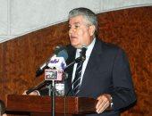 عبد الحكيم عبد الناصر من ضريح الزعيم: والدى مازال يعيش فى وجدان المصريين