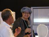 رئيس معهد الشارقة للتراث:  مصر تمتلك تراثًا غنيًا يستحق التقدير