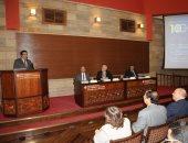 وزير التعليم العالى: الأسواق الأفريقية والأوروبية تمثل جهة مهمة للتعليم المصرى