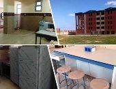 التعليم تجرى اختبارات القبول بمدرسة الضبعة للطلاب المتخلفين الأحد المقبل