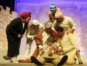 312 ليلة عرض ضمن مشروع مسرح المواجهة بالقاهرة والمحافظات.. اعرف التفاصيل