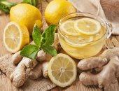 وصفات طبيعية بالزنجبيل لعلاج البقع الداكنة وآثار حب الشباب
