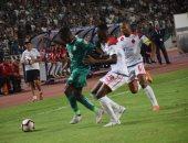إيهاب جلال يودع البطولة العربية مع أهلى طرابلس أمام الوداد المغربى