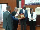 """نائب وزير الزراعة """"من السودان: الوزارة مؤهلة لاستخدام التطبيقات الذكية"""