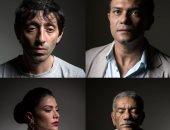 إحساس x صورة.. بورتريهات معبرة لنجوم الفن بتوقيع مصور مصرى