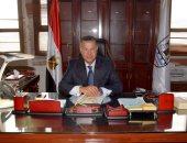 محافظ بنى سويف: فحص 343 ألف طالب ضمن مبادرتى فيروس سى والأنيميا