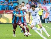 كلاكيت تانى مرة.. تريزيجيه يزين تشكيلة الموسم فى الدوري التركي