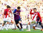 فيديو.. برشلونة يحقق أسوأ سلسلة نتائج بالدوري الإسباني منذ 895 يوما