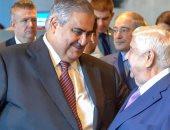 وزيرا خارجية البحرين وسوريا يلتقيان على هامش اجتماعات الأمم المتحدة