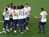 نيمار يقود سان جيرمان لضرب نيس بثلاثية فى الدوري الفرنسي.. فيديو