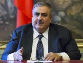وزير خارجية البحرين: قطر تناقض مفهوم الأمن الجماعى وتدعم وتمول الإرهاب