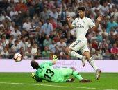 تعادل مخيب بين ريال مدريد وأتلتيكو فى الديربى.. فيديو