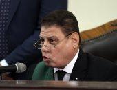 """فيديو وصور.. قاضى """"مكتب الإرشاد"""" يعدل الاتهام من قتل عمد لضرب أفضى إلى الموت"""