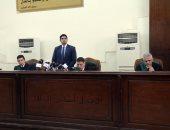 """29 يناير.. الحكم فى إعادة محاكمة متهم بـ""""غرفة عمليات رابعة"""""""