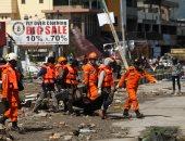 الأمم المتحدة: 280 مليار دولار خسائر تسونامى فى الـ20 عاما الماضية