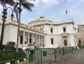 تعرف على سر اللجنة الوحيدة بالبرلمان التى احتفظت بتشكيل مكتبها بالكامل 4 سنوات