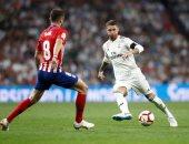 فيديو.. راموس الأكثر استخداما من لوبيتيجى فى ريال مدريد وكروس الثانى