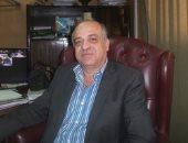 تكليف محمد صلاح بالقيام بأعمال رئيس هيئة المستشفيات التعليمية بالصحة
