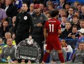 أخبار ليفربول اليوم عن إشادة كلوب بقوة أرسنال قبل مباراة الغد