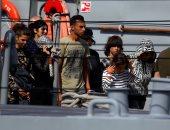 منظمة الهجرة: 36 ألف شخص هاجروا إلى أوروبا عبر البحر المتوسط هذا العام