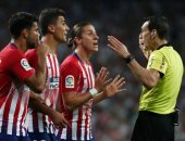 فيديو.. أتلتيكو مدريد يودع كأس ملك إسبانيا بتعادل مخيب مع جيرونا