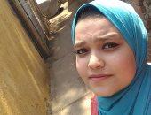 """شيماء 15 عاما ومصابة بـ""""الروماتويد"""".. ووالدها يناشد الصحة بعلاجها"""