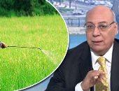 الزراعة: حملات على محال المبيدات وحظر غير المسجل من قبل الوزارة