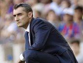 برشلونة ضد مان يونايتد.. فالفيردي: لا نخشى ريمونتادا مانشستر
