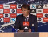 مدرب ريال مدريد: التعادل مع أتلتيكو غير عادل
