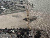 تسونامى اندونيسا.. ضحايا غضب الطبيعة أكثر من 800 قتيل فى جزيرة سولاويسى