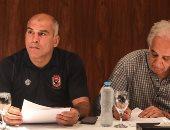 لجنة التخطيط بالأهلي تشكر محمد يوسف وطارق سليمان