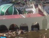 ارتفاع حصيلة قتلى زلزال وتسونامى إندونيسيا إلى 2010 أشخاص
