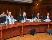 ترقية 12 عضو هيئة تدريس وتعيين 15 مدرس بجامعة طنطا